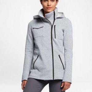 Hurley Winchester Fleece Women's Jacket